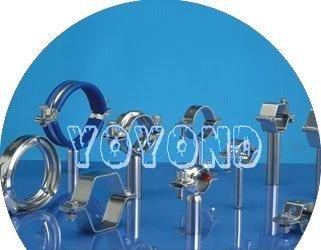 Stainless Steel Pipe Tube Hanger Tube Support