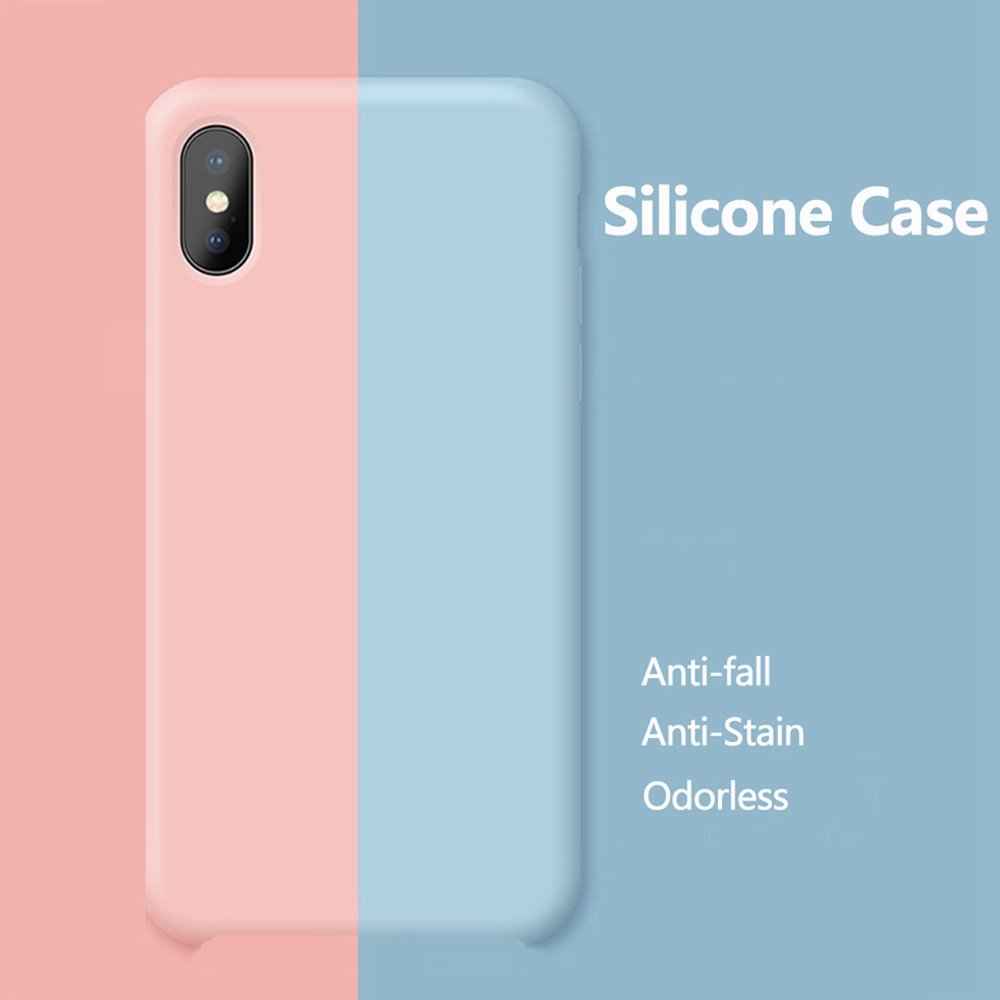 design di qualità 6b8c8 62330 US $2.99 30% OFF|Phone Case For Huawei P20 Lite Case Silicone Original  Luxury Cover For Huawei Mate 20 Lite Pro P20 X Case on For Honor 10  Fundas-in ...