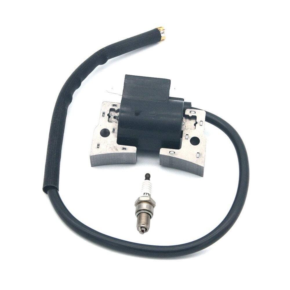 Gas Ignition Coil Module Spark Plug F7tc For Kawasaki John
