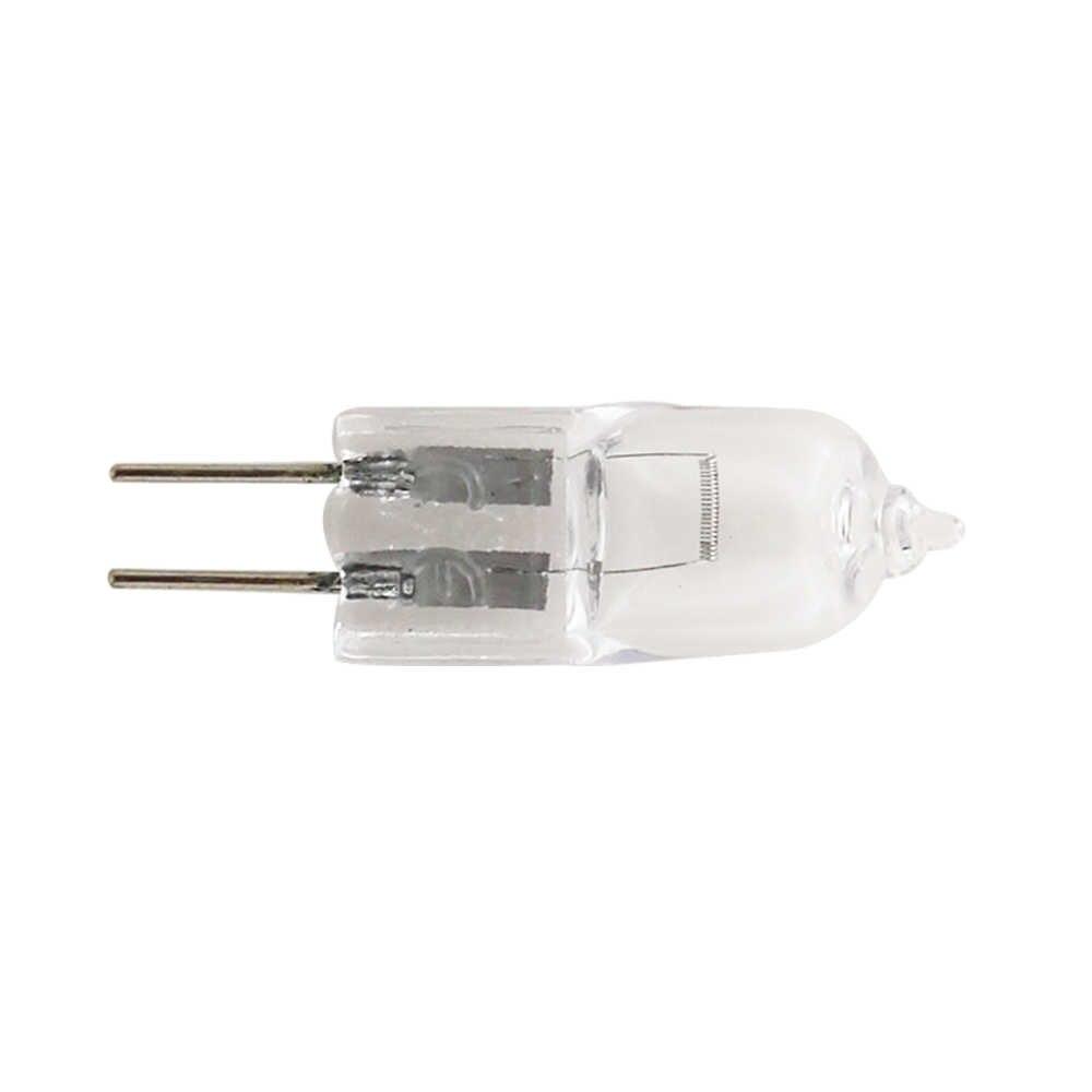 1x באיכות גבוהה מנורת הלוגן G4 בסיס 12 V G4 סוג JC הלוגן נורות ניתן לעמעום 10 W 20 W ברור הלוגן ניתן לעמעום