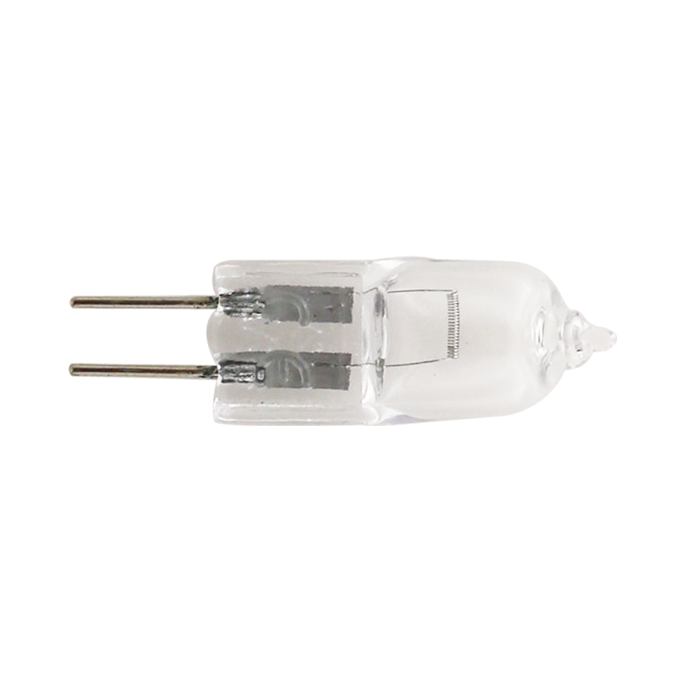 1x High Quality Halogen G4 Base 12V Lamp JC Type G4 Halogen Light Bulbs Dimmable 10W 20W  Clear Halogen Dimmable