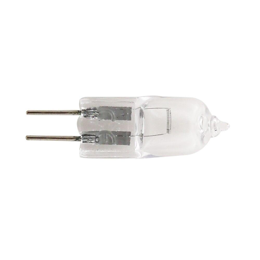 1x High Quality Halogen G4 Base 12V Lamp JC Type G4 Halogen Light Bulbs Dimmable 10W 20W Clear Halogen Dimmable лампочка camelion g4 2 5w 12v g4 4500k 200 lm led2 5 jc sl 845 g4 12302