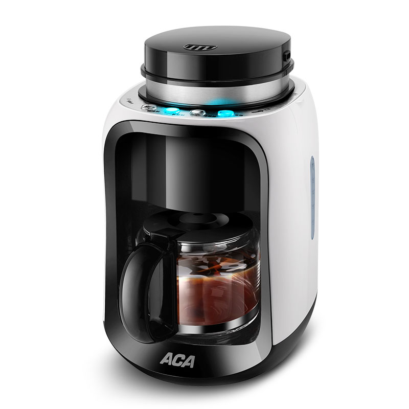 все цены на ALY-KF064M Grinding beans Coffee machine Household Fully automatic Coffee grinder