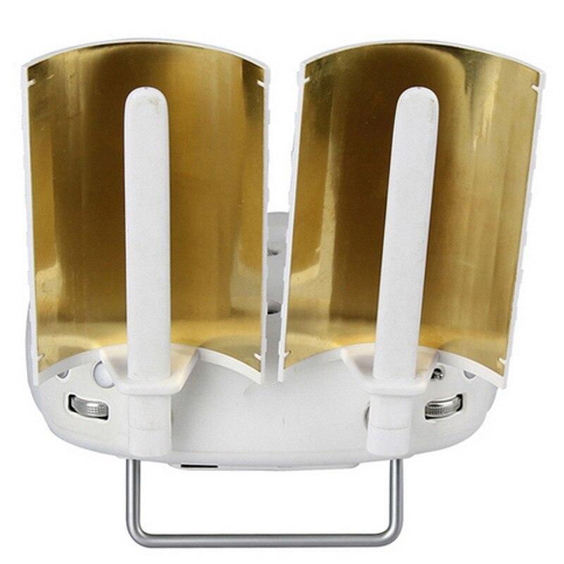 Universal For DJI Phantom 3 Inspire 1 Controller Copper Parabolic Antenna Range Signal Booster Amplify Enhance Board Profession