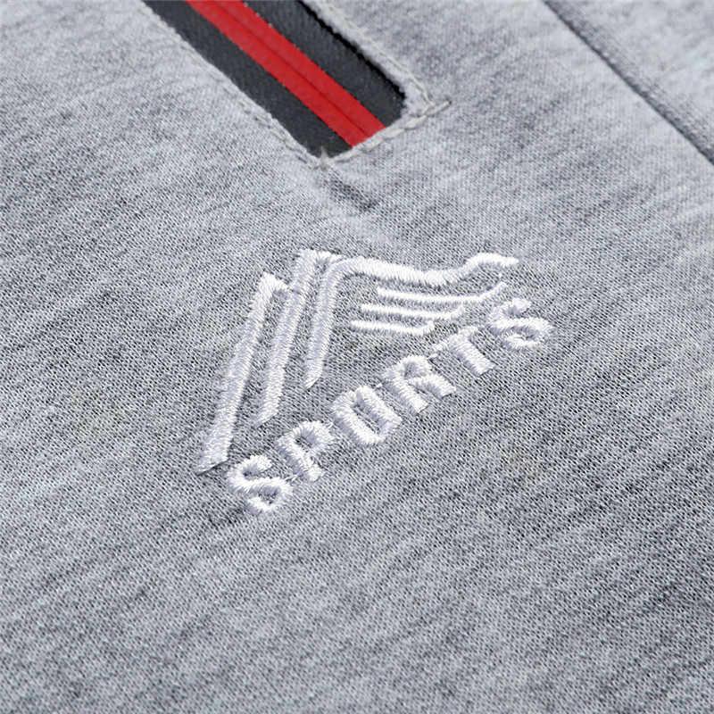 Спортивный костюм мужской летний льняной короткий комплект Мужская брендовая мужская футболка Дышащий Повседневный пляжный комплект M-6XL 2019 футболка костюм модный костюм для мужчин