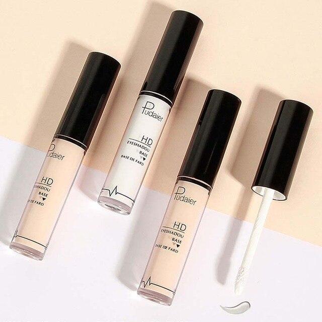 Eye Base Cream Long Lasting Eyelid Primer Base Makeup Moisturzing Eye Primer Base  Eyeshadow Base Primer 1