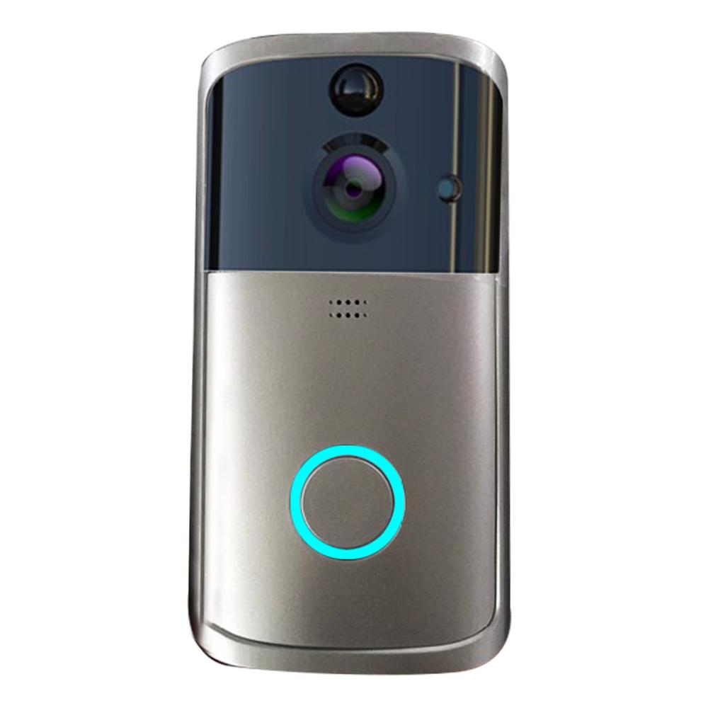 HTB1y NUUMHqK1RjSZFkq6x.WFXaA - WiFi Video Doorbell Camera