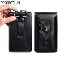 FSSOBOTLUN For AGM A1Q A8 SE A8 X1 Mini X1 5 5 6 0 Holsters Case