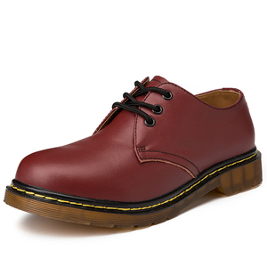 Dr. M Women Men Couple Lace Up