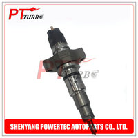 NEW 2830224 0445120007 common rail diesel fuel injector 0445120212 pump dispenser injection 0445 120 212 engine accesories