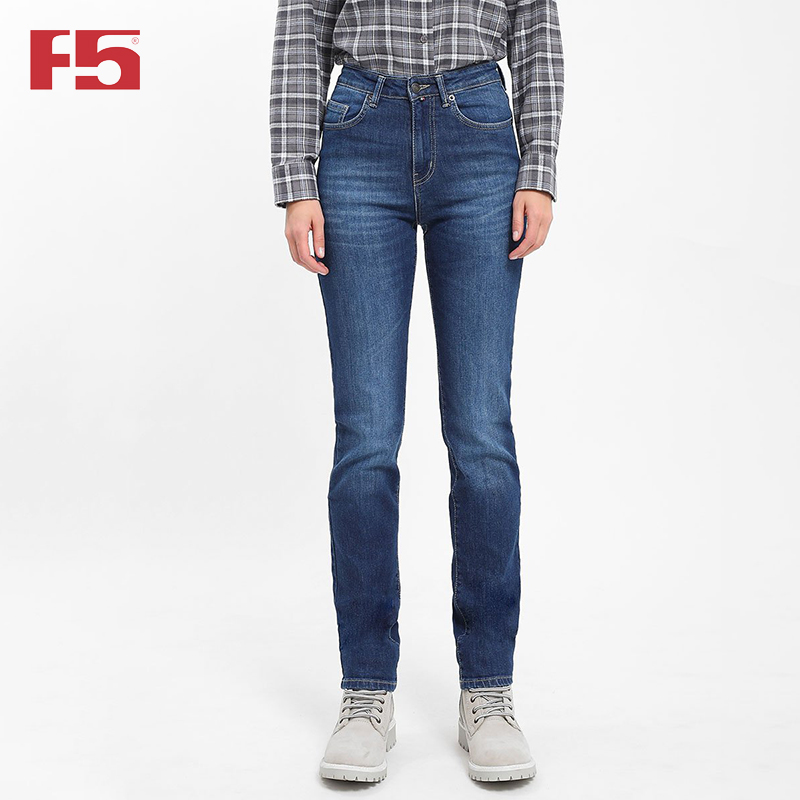 Female jeans F5  285042