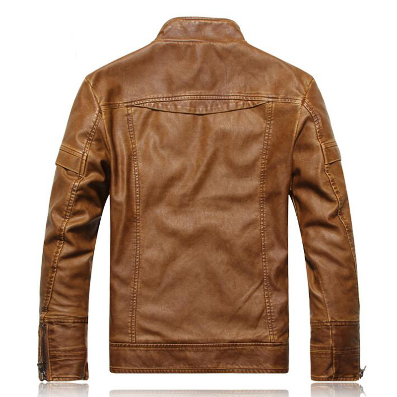2016 Personalized Leather Jackets Stylish Designer Top Sale ...