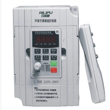 VFD RiLiPu Inverter Input single 220v output 3 phase 380v eco-friendly air conditioner frequency converter controller vfd110cp43b 21 delta vfd cp2000 vfd inverter frequency converter 11kw 15hp 3ph ac380 480v 600hz fan and water pump