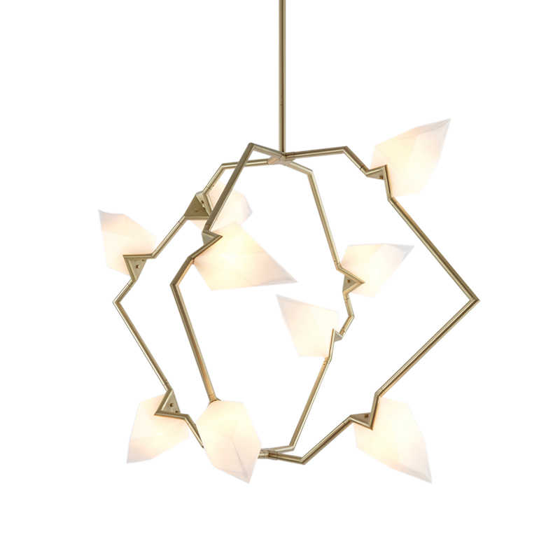 Post modern design potential 9 LED branch Seed Chandelier light new classical seed shape home decor. free shipping by DHL UPS автоинструменты new design autocom cdp 2014 2 3in1 led ds150