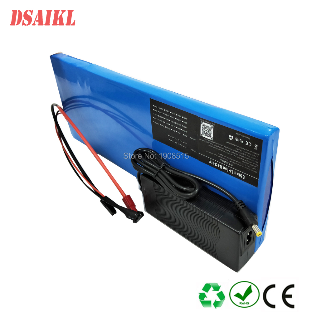 EU AU US NZ no tax customized 36v 14ah 250W 500W li ion battery pack with charger for electric skateboard and escooter us eu no tax 36v 250w 350w 500w electric bicycle battery 10s4p 36v 14ah kettle battery pack for sondors ebike battery
