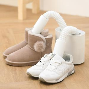 Image 3 - YouPin Deerma HX10 ذكي متعدد الوظائف قابل للسحب مجفف الأحذية متعددة تأثير التعقيم U شكل الهواء خارج