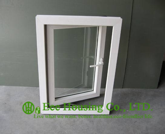 Upvc Casement Windows,Double Glazed Pvc/ Upvc Casement Windows, Upvc Sliding / Awning / Casement Windows For Sale,