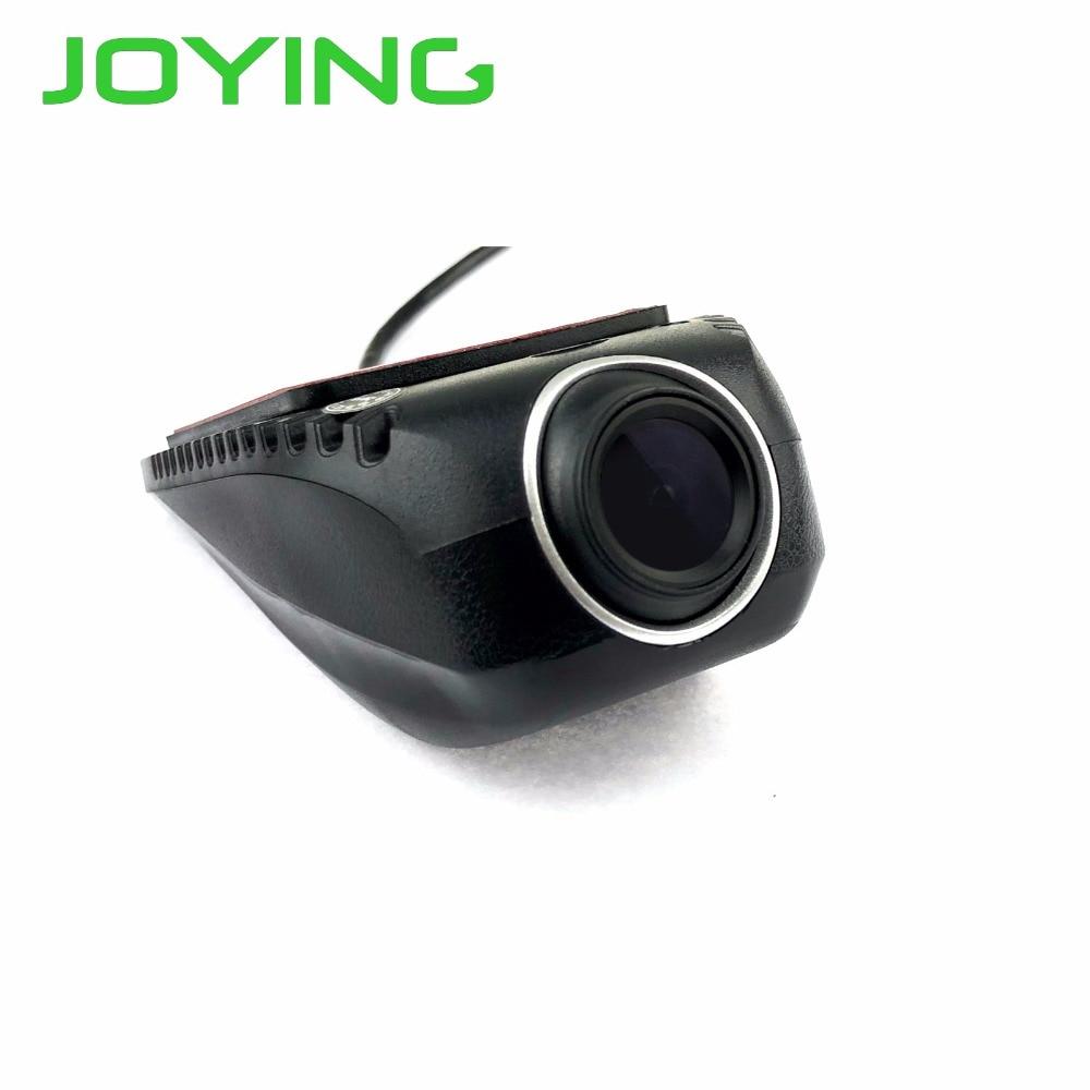 JOYING new Car Radio USB Port Car dash Front DVR Record Voice Camera video recorder Special only For JOYING head unit