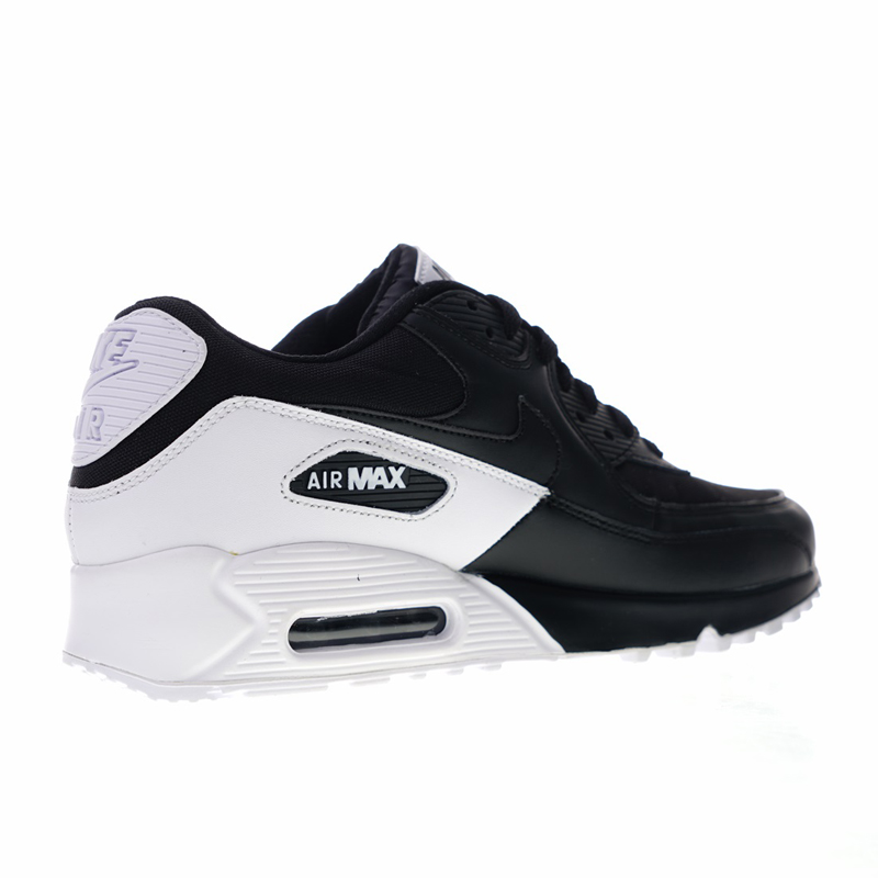 huge discount 0c38d 2b617 Nike Air Max 90 Essential Men s Running Shoes,Shock Absorption Breathable  New Outdoor Sports Shoes 537384 084 537384 082-in Running Shoes from Sports  ...