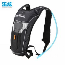 ROSWHEEL Cycling Backpack Multifunction WaterBag for Bike Cycling Runing Hiking 4L Backpack Outdoor Sports Water Bag Hydration