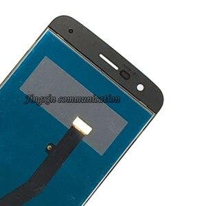 """Image 5 - 5.0 """"nowy wyświetlacz LCD dla ZTE Blade V8 Lite wyświetlacz LCD ekran dotykowy Panel Digitizer zgromadzenie mobilny ekran dla zte v8lite lcd"""