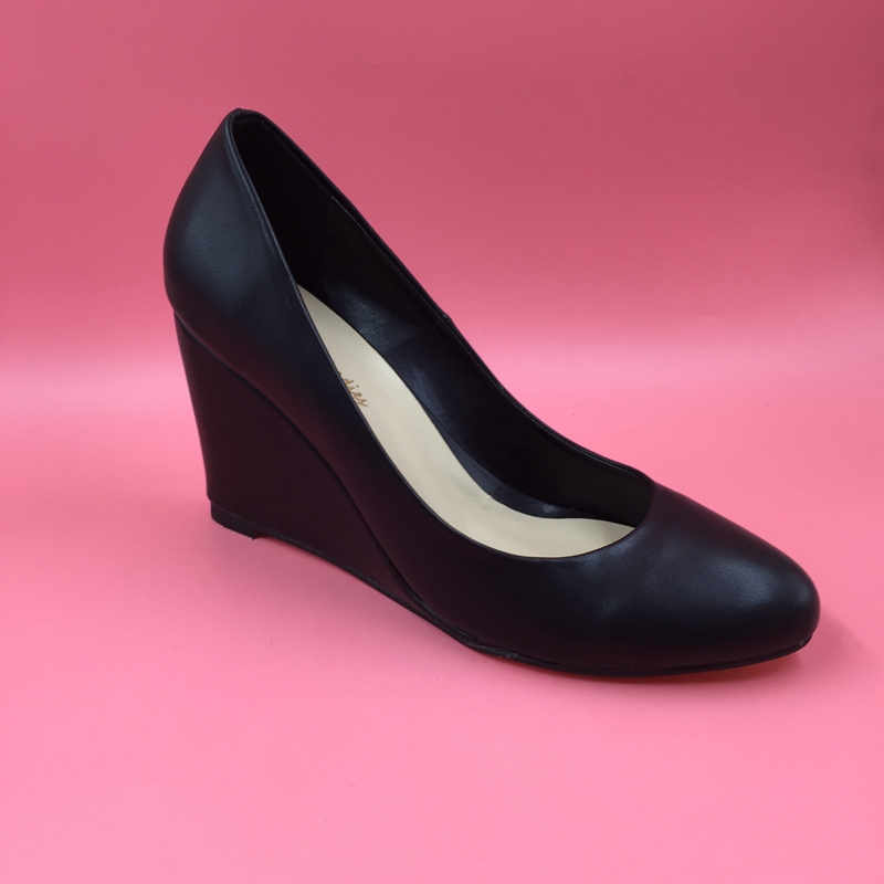 Clothing, Shoes & Accessories Womens Wedge Shoes Size 4 Heels