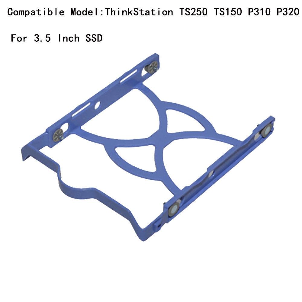 "For Lenovo TS250 TS150 P310 P32 ThinkStation 3.5/"" HDD Caddy 25L HDD TRAY Bracket"