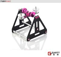 Freeshipping GARTT Carbon Fiber Helicopter Blade Balance For RC Toys Helicopter Airplane Tools Big Sale Freeshipping