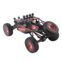 FEIYUE FY 03 FY03 Орел 3 Электрический RC автомобиль 1/12 2,4 г 4WD высокая скорость Racing Desert внедорожных грузовик дистанционного управления игрушки