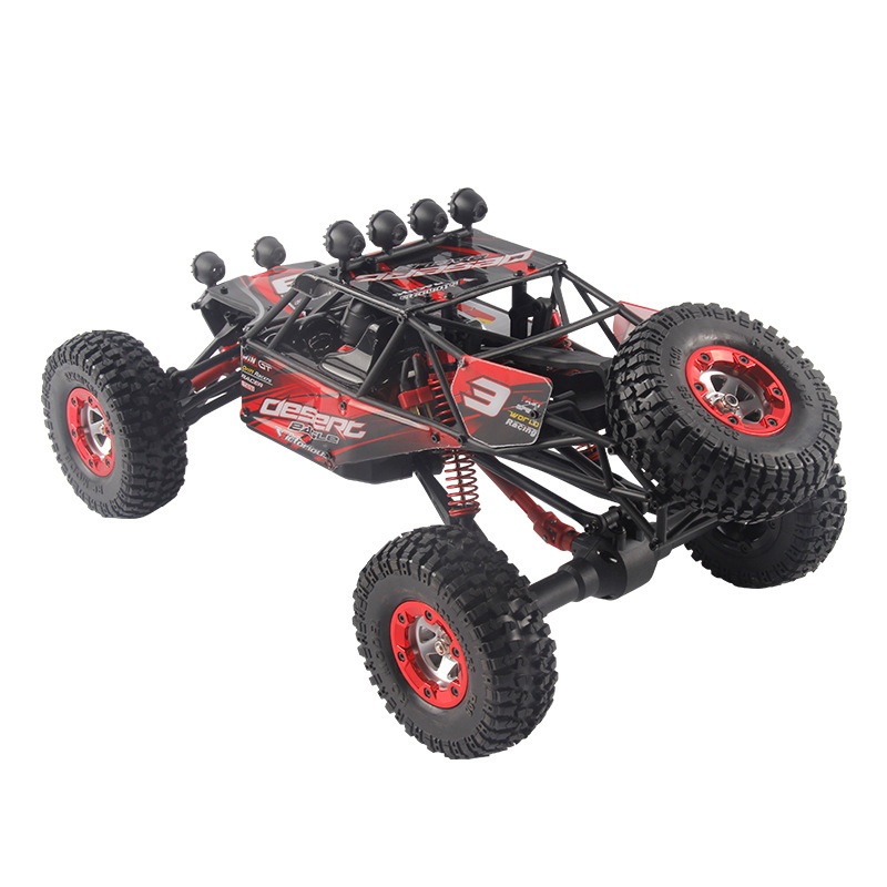 FEIYUE FY-03 FY03 Eagle-3 Electric RC Car 1/12 2.4G 4WD High Speed Racing Desert Off-Road Truck Remote Control Toys