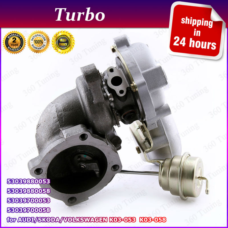 Volkswagen Beetle Turbo Price: Turbo Turbocharger For VW GOLF Beetle & Jetta 1.8T Skoda
