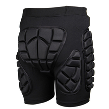 Motorcycle Outdoor Sport Skiing Protective Hip Shorts Butt Pad Pant For Skiing Cycling skiing for dummies®
