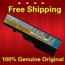 Free shipping L09C6Y02 L09L6Y02 L09M6Y02 L09N6Y02 L09S6Y02 LO9L6Y02 LO9S6Y02 Original laptop Battery For Lenovo g460 g470 v470