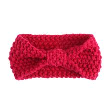 Crochet Headbands for Infants and Toddlers