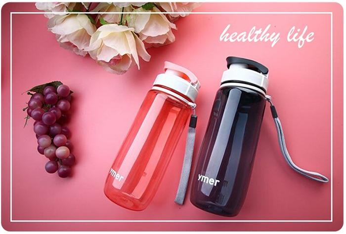food grade water bottles