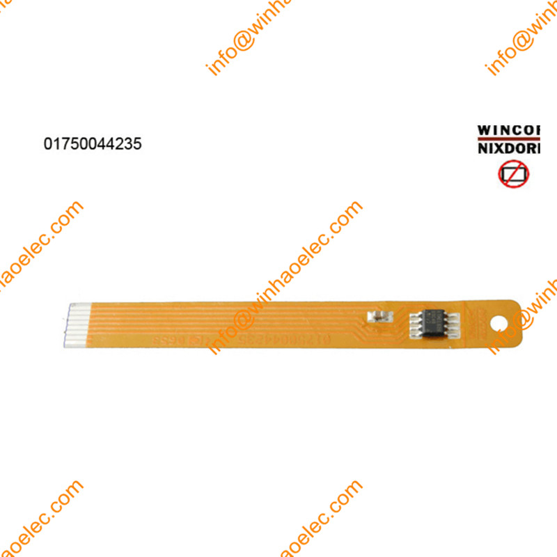 10pcs/lot new generic Wincor ATM parts CMD stacker sensor ribbon cable 1750044235 new original atm machine spare parts wincor 2050xe measuring station 1750044668 01750044668