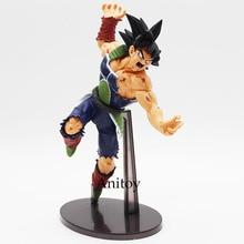 Styling God Super Saiyan Son Goku Bardock