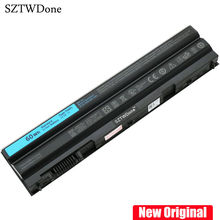T54fj 60wh original batería del ordenador portátil para dell latitude e5420 e5430 E6420 E6430 E6520 E6530 E5520 E5530 T54F3 8858X5525 5720 7420