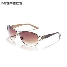 High Quality Vintage Pilot Sunglasses Women Alloy Frame Sun Glasses Oculos De Sol Fashion Polarized Gafas UV400 M1302-1 Mispecs