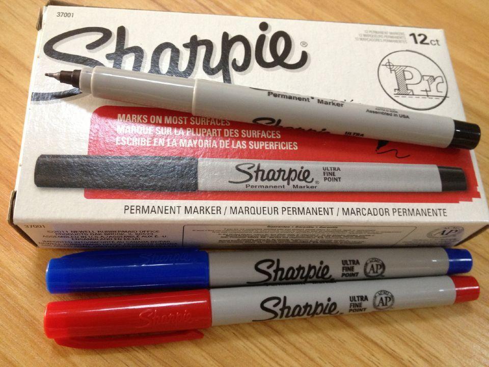Cheap paint marker pen
