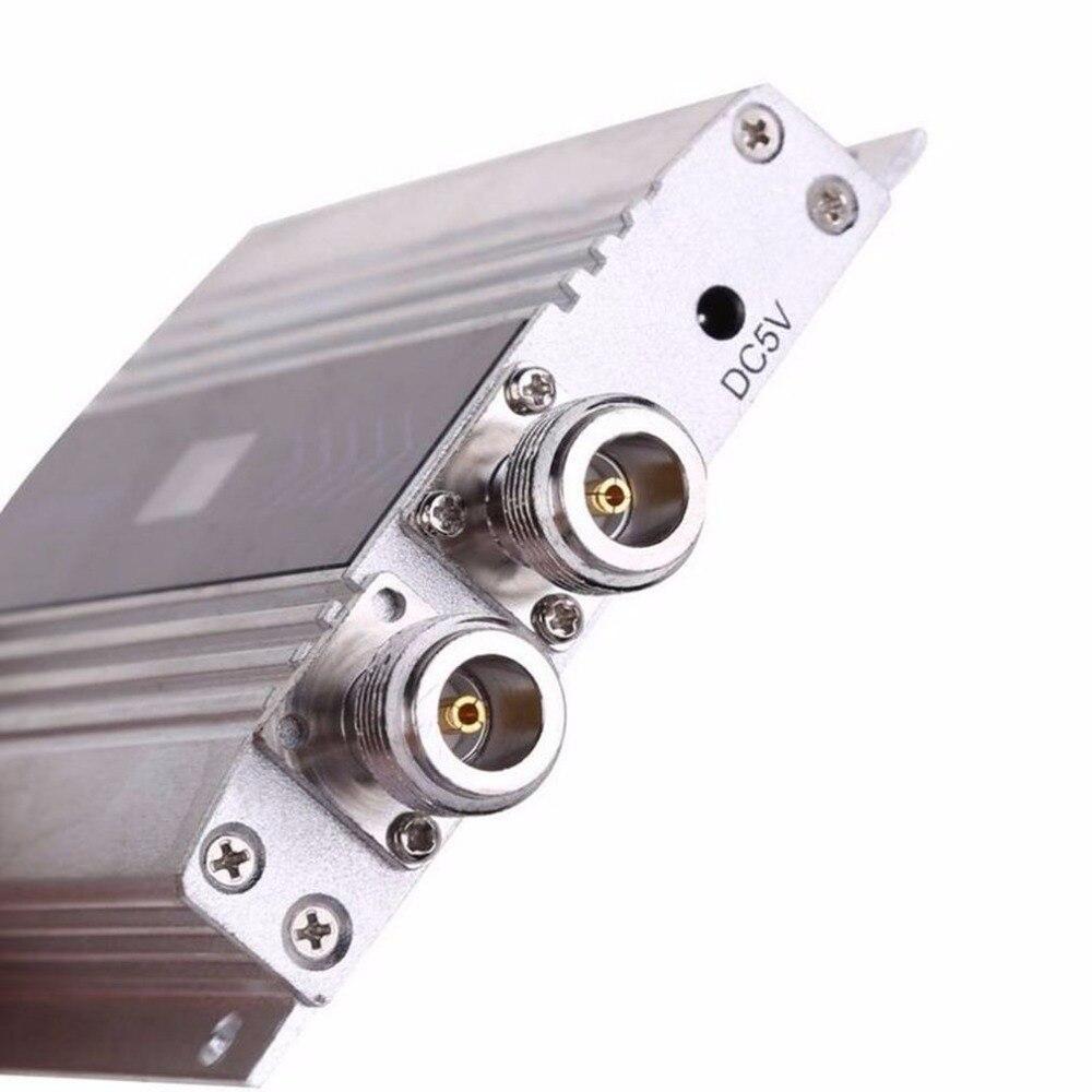 Amplificateur de Signal de répéteur de Signal de téléphone Portable GSM 900 MHZ amplificateur de Signal de taille Portable livraison directe d'amplificateur de Signal de Smartphones - 3