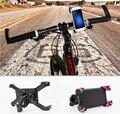 Universal 4-6 inch Cell Phone Holder Bike Bicycle Handlebar Mount For Sony Xperia Z3 Z4 Z5 M4 Aqua M5 Z5 Premium XZ XA E5