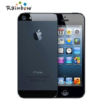 Original iPhone 5 IOS Factory Unlocked C...