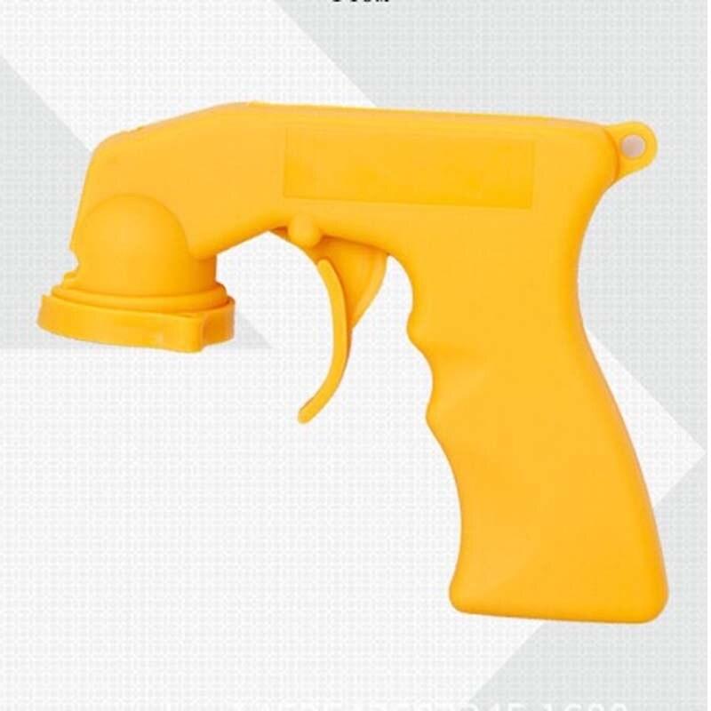 Новое поступление стайлинга автомобилей Dip Ручка распылением пистолет Портативный Пластик обод мембраны Инструменты трудосберегающих авт...