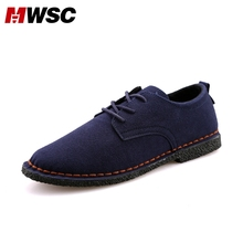 MWSC Suede Leather Casual Shoes Men Fashion Brand Design Luxury Male Vintage Flats Driving Shoes British Style Schoenen