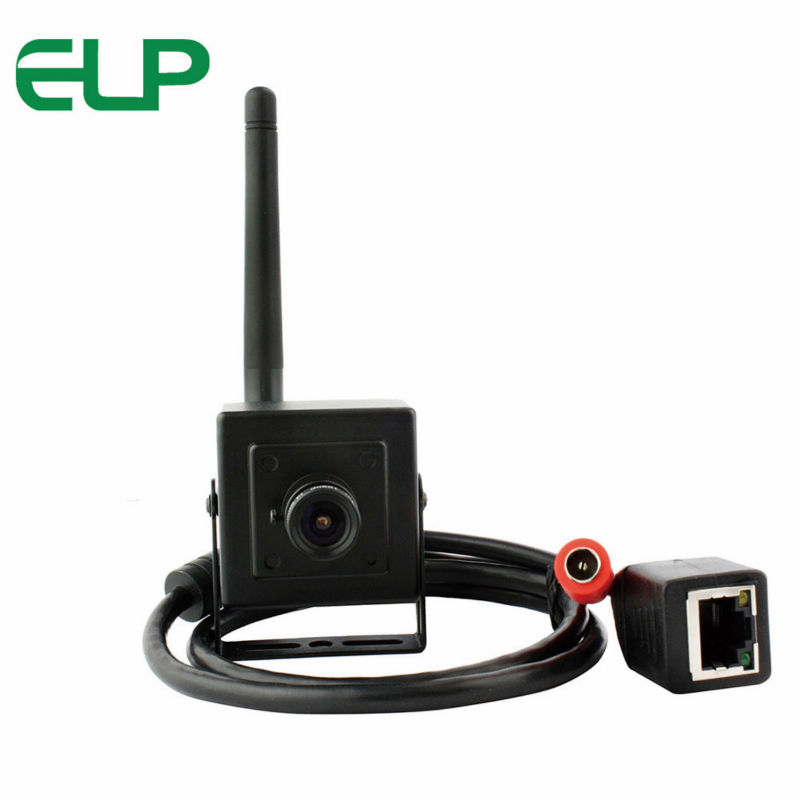 H.264 CCTV survillance 1.0 Megapixel 720p hd home Monitoring with DC 12V power supply mini wifi ip camera dc 12v power supply cctv security 720p mini 3 7mm lens hd ip webcam with free mobile phone view app elp ip1891
