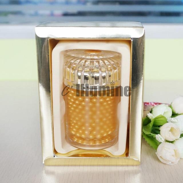 Gold Honeycomb Cream Gel Anti-Aging Moisturizing Brightening Whitening Tender Skin Nourishing Repair Freckle Removing 60g