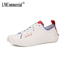 New Spring mens casual shoes all-match cowhide man shoes leather genuine breathable sneaker fashion boots Leisure shoes male korean casual shoes mens genuine leather breathable sneaker fashion boots men leisure shoes all match cowhide mens loafers