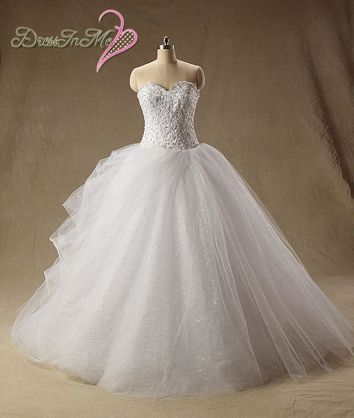 Popular silver ball gowns buy cheap silver ball gowns lots for Princess corset wedding dresses