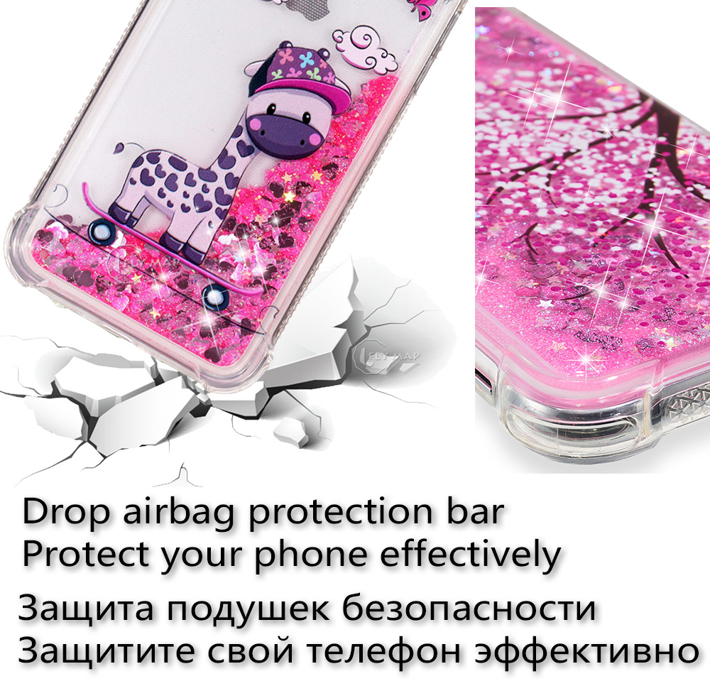Cellphones & Telecommunications Case For Lg K11 Plus K11 Phone Bags & Cases 2018 X410ncw Lm-x410ncw Lmx410ncw Lgk11 Glitter Stars Dynamic Liquid Quicksand Tpu Case